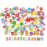Eduplay Filzbuchstaben selbstklebend 3 cm 300 Stück