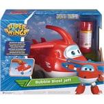 Super Wings Bubble Blast Jett