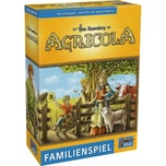 ASS Agricola - Familien Edition