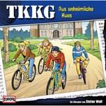Sony CD 143 TKKG