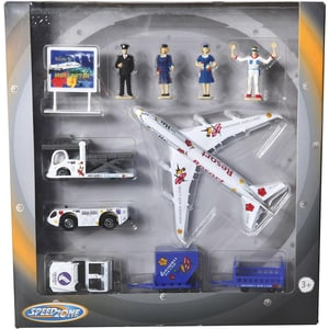The Toy Company Airport-Set