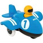 BRIO Push Go Flugzeug
