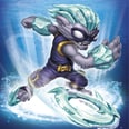 ak tronic Skylanders Swap Force Charakter Freeze Blade