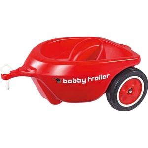 BIG BIG Bobby Car Anhänger rot