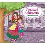 CD Schulcafe Pustekuchen 1 Die Mogelmuffins
