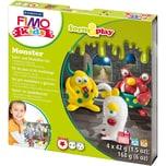 FIMO FIMO kids Form Play Monster