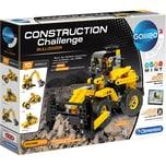 Clementoni Construction Challenge - Bulldozer