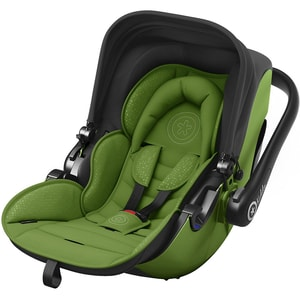 Kiddy Babyschale Evolution Pro 2 Cactus Green 2018