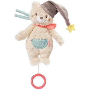 Fehn Mini-Spieluhr Bär
