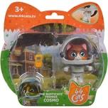 Smoby 44 Cats Spielfigur Cosmo mit Raumanzug