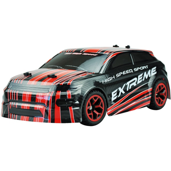 Amewi RC Rallye Car AM-5 Red 1:18 4WD RTR