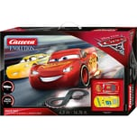 Carrera Evolution 25226 Disney Pixar Cars 3 Race Day