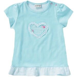 Salt and Pepper Baby T-Shirt für Mädchen