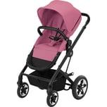 Cybex Kombi Kinderwagen TALOS S 2in1 Magnolia Pink purple