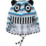 Schiesser Baby Schirmütze mit Nackenschutz Zum Binden für Mädchen