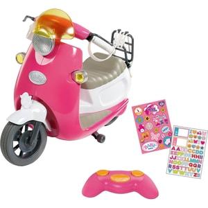 Zapf Creation Baby Born City RC Scooter