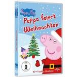 Universal DVD Peppa Pig - Peppa feiert Weihnachten