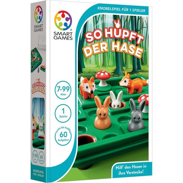 Smart Games So hüpft der Hase