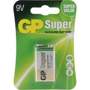 Batterien 1er Blister 9V E-Block 6LR 61 AM-6