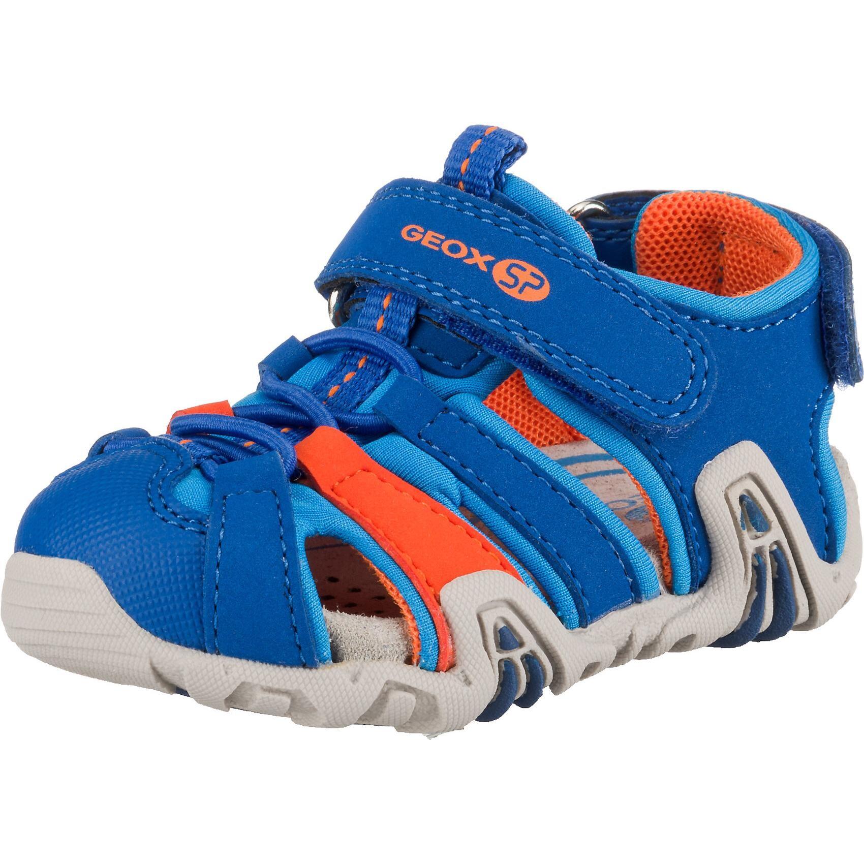 Geox Baby Sandalen Kraze für Jungen