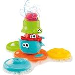 Infantino BKids Badespielzeug Wasserspaß Fontäne