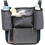 Altabebe Rückenlehnentasche für Kinderwagen