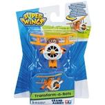 Super Wings ALBERT Transform Spielzeugfigur Mini