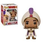 Funko Pop! Disney Aladdin Prince Ali