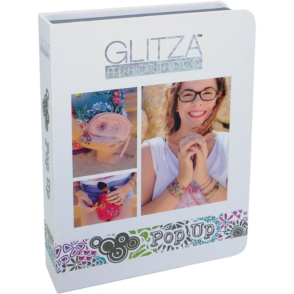 Knorrtoys GLITZA FASHION -Deluxe Set Pop Up