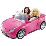 Mattel Barbie CaBrio Fahrzeug