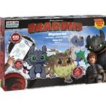 Craze Bügelperlen Mega-Set Dragons
