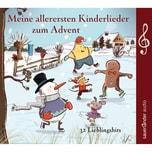 CD Meine allerersten Kinderlieder Advent - 32 Lieblingshits