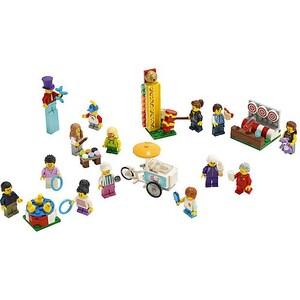 LEGO 60234 City: Stadtbewohner – Jahrmarkt