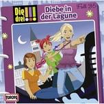 Sony CD Die Drei !!! 35 Diebe in der Lagune