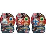 Spin Master Bakugan - Starter-Pack 1 Ultra 2 Basic Balls sortiert