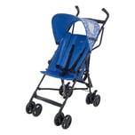 Chicco Buggy Snappy inkl. Regenschutz blue whales 2018