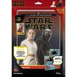 Topps Star Wars Starterpack Die Reise Zu Der Aufstieg Skywalkers