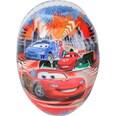 Nestler Papp-Osterei Disney Cars 15 cm
