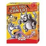 Amigo All You Can Eat
