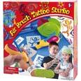 Playgo Air Brush Tattoo Studio