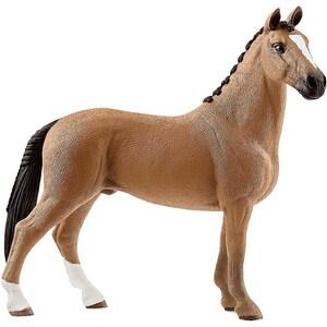Schleich 13837 Horse Club Hannoveraner Wallach