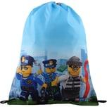 Lego Sportbeutel Lego City Police Chopper