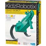 4M KidzRobotix Verrückter Roboter