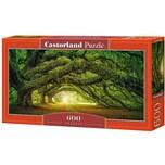 Castorland Puzzle 600 Teile Passage