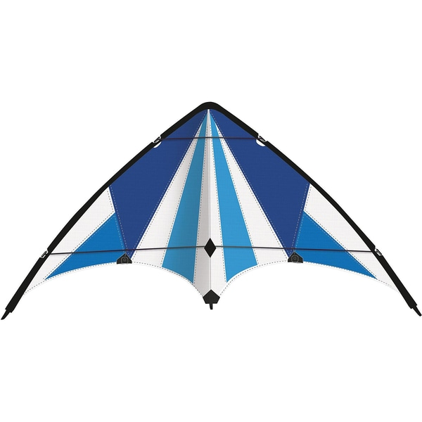 Günther Sportlenkdrachen Blue Loop 130 x 69 cm