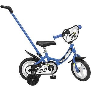 Toimsa Bikes Kinderfahrrad TX 10 Zoll blau