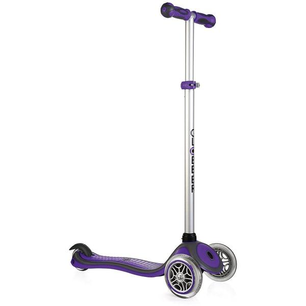 Globber Scooter Globber Primo Plus Violett