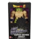 Bandai Dragon Ball Super Große Figur Saiyan Broly DBS