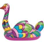 Bestway Schwimmtier Pop Ostrich 190 x 166 cm