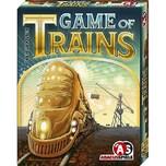 Abacusspiele Game of Trains Kartenspiel